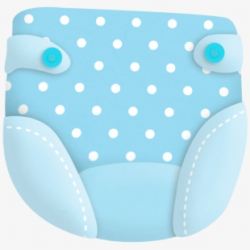 Free Baby With Diaper Clipart Cliparts, Silhouettes ...