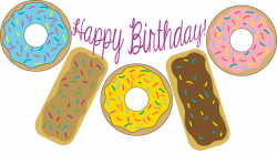 Donut Printables | Party printables, Donut birthday parties and ...