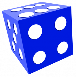 3 Dice Clipart   Clipart Panda - Free Clipart Images