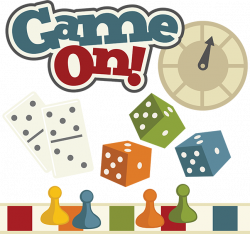 Game On! - SVG Scrapbooking Files | Cuttable Scrapbook SVG Files ...