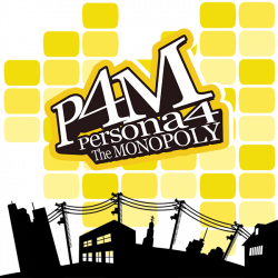 Persona 4: The Monopoly
