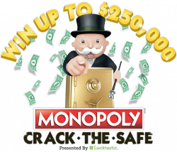 Congratulations to Justin B. from Quincy, IL on winning our MONOPOLY ...