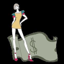 Money Dream Dictionary: Interpret Now! - Auntyflo.com