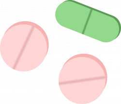 Pills PNG Image Without Background | Web Icons PNG