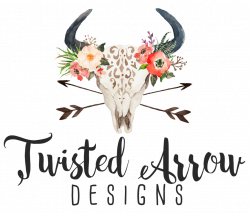 Twisted Arrow Designs and Boutique – Twisted Arrow Designs & Boutique