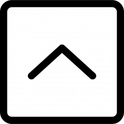 Cc Arrow Up Square Svg Png Icon Free Download (#309002 ...