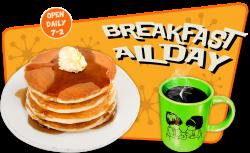 Stevie's Diner - Fort Worth Breakfast