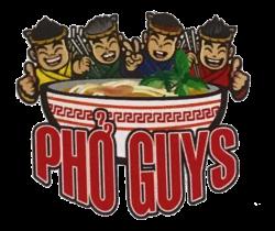 Pho Guys Delivery - 1876 Hacienda Dr Vista | Order Online With GrubHub