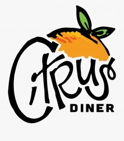 Sundae Clipart Diner - Citrus Diner #1397117 - Free Cliparts ...