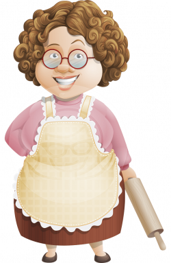 Five clipart course meal - Pencil and in color five clipart course meal