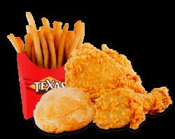 Texas Chicken and Burgers: Best Fried Chicken & Burgers