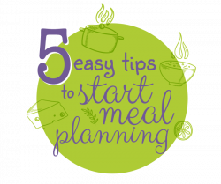 Community Forum: Meal Planning Made Easy! - Vocalpoint