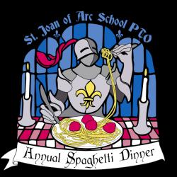 Spaghetti Dinner - St. Joan of Arc School