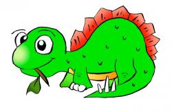 Dinosaur Of Group Clipart - Clip Art Library