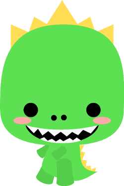 Chibi T Rex | Drawing Kawaii & Other Cute Stuff | Pinterest | Chibi ...