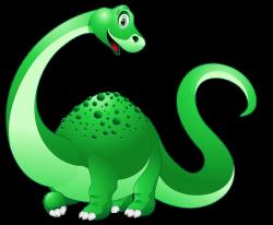 Cartoon Dinosaur Silhouette Clipart Free Clipart Cartoon Dinosaur ...