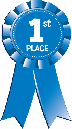 First Place Ribbon Template. 7 best images of prize ribbon template ...