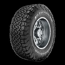 BF Goodrich All-Terrain T/A KO2 off road tyres | BF Goodrich Australia