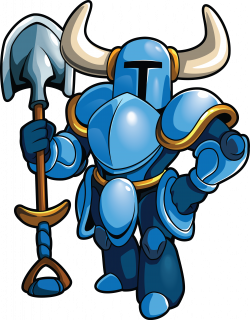 Shovel Knight | Cosplay Ideas | Pinterest | Shovel knight, Knight ...