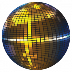 520 disco ball | Clip Art from OldCuts.co | Pinterest | Disco ball ...