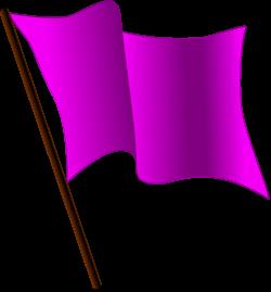 File:Purple flag waving.svg - Wikimedia Commons