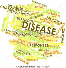 Disease Free Clipart