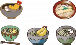 Soba Noodles Icons PNG - Free PNG and Icons Downloads