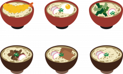 Udon Noodles Icons PNG - Free PNG and Icons Downloads