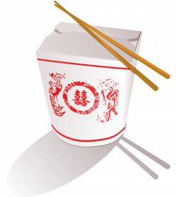 Chinese Food transparent PNG - StickPNG