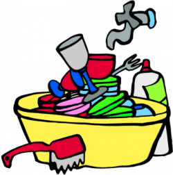 Free Dishes Cliparts, Download Free Clip Art, Free Clip Art on ...