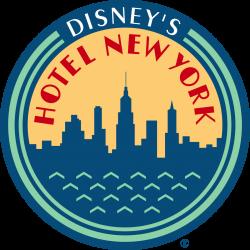 Disney's Hotel New York - Wikipedia