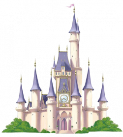 28+ Collection of Disney Castle Clipart Free | High quality, free ...