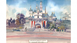 Disneyland Resort Reveals Details on Project Stardust