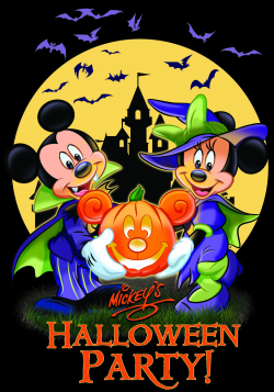 New Mickey's Halloween Party Merchandise Coming to the ...