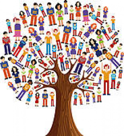 Diversity Clip Art - Royalty Free - GoGraph