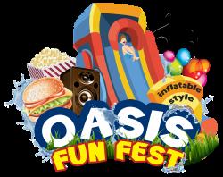 Oasis Fun Fest – Family Fun