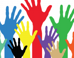 Free Clipart Helping Hands - clipart