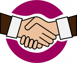 shake hand clipart handshake shaking hands hand shake clip art ...