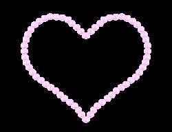Pearl Heart by writerfairy on DeviantArt