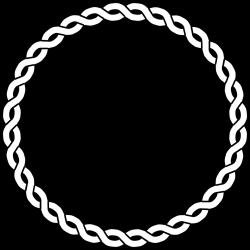 Dna Black White Line Art | Clipart Panda - Free Clipart Images