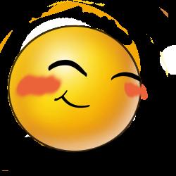 emoticone - Google keresés | Similes | Pinterest | Blushing emoticon ...