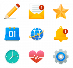 Document Icons - 21,455 free vector icons