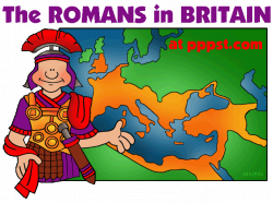 The Romans in Britain - FREE Presentations in PowerPoint format ...