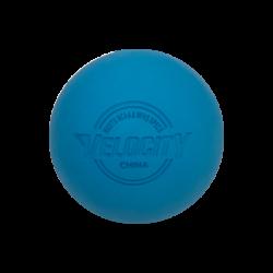Blue Lacrosse Balls