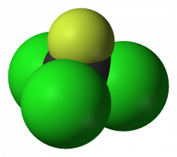 File:Trichlorofluoromethane-3D-vdW.png - Wikimedia Commons