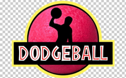 National Dodgeball League Game Physical Education Team PNG ...