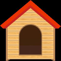 Doghouse PNG Clip Art Image - Best WEB Clipart