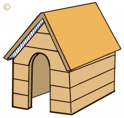 Free Doghouse Cliparts, Download Free Clip Art, Free Clip ...