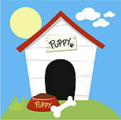 Doghouse Clipart | Clipart Panda - Free Clipart Images