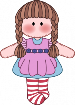 CH.B *✿* | applique | Pinterest | Doll crafts, Fairy and Clip art